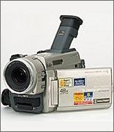 Sony Handycam DCR TRV900