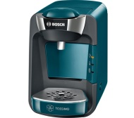 Tassimo by Bosch Suny Pod Coffee Machine - Blue.