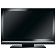 "Toshiba DV501 Series TV (19"", 22"", 32"")"