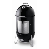 "Weber 22.5"" Smokey Mountain Cooker Smoker"