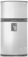 Whirlpool Freestanding Top Freezer Refrigerator GR2SHWXV