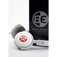 Bass Effect Audio IV headphone super bass (red)