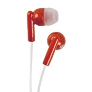 Groov-e GVEB3OE Kandy Earphones - Orange