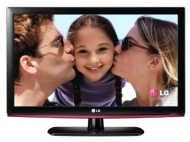 "LG LD350 Series LCD TV (19"", 22"", 26"", 32"")"
