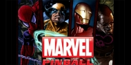 Marvel Pinball (PS3)