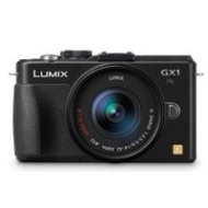 Panasonic DMC-GX1K Digital Camera