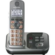 Panasonic KX-TG7731S telephone