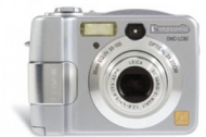 Panasonic Lumix DMC-LC80