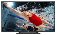 Sharp LC-60LE750 60-inch Aquos Quattron 1080p 240Hz Smart LED HDTV