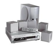 Sony DAV-C450
