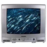 Sylvania 6313CG 13-Inch TV / VCR Combo