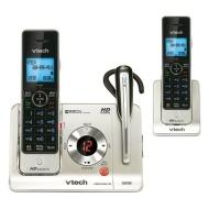 Vtech LS6475-3 Standard Phone - DECT