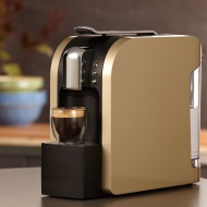 Verismo® 580 Brewer Champagne