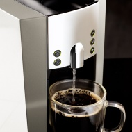 Verismo® 600 Brewer Silver