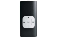 Alba 2GB MP3 Player - Black