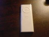 Original Apple Remote Control Aluminum For Iphone Macbook Apple Tv Mc377ll/a