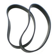 BISSELL Style 2 Replacement Belts, 2 pk, 32015