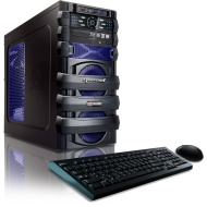 CybertronPC Escape GM4222C