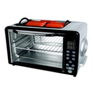 EWave Multi-Oven/BBQ Grill/Hot Dogs