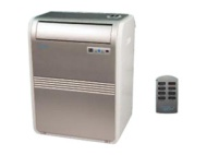 Haier 8000 BTU Refurbished Portable Air Conditioner