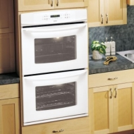 Kenmore 4787 Electric Double Oven