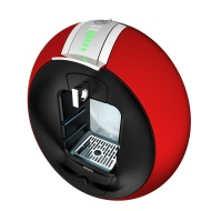Dolce Gusto Circolo Automatic (DeLonghi EDG 605, 606 / Krups KP 510T, 5101, 5105, 5108, YY 6001, 6002)