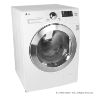 LG 15 lb Capacity Ventless Washer/Dryer Combo