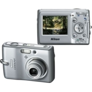 Nikon - 5.1 Megapixel Digital Camera