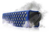 NUU Wake Waterproof, Sandproof, Wireless Bluetooth Speaker