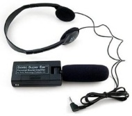 SuperEar Personal Sound Amplifier Listening Device As Seen In CMS MDS 3.0 Compliance
