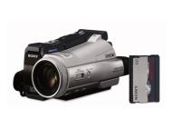 Sony DCR-IP220