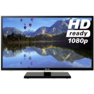 "Toshiba 40HL933B 40"" Full HD LED TV with Freeview, AMR100 processing"
