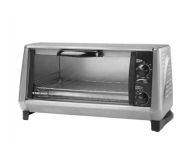 Black & Decker TRO962 1350 Watts Toaster Oven