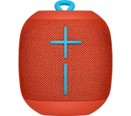 ULTIMATE EARS Wonderboom Portable Bluetooth Wireless Speaker - Fireball