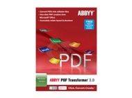 ABBYY Software House ABBYY PDF Transformer