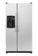Amana ASD2627K (25.6 cu. ft.) Side by Side Refrigerator