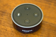 Amazon Echo Dot (2nd gen. 2017)
