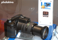 DIWA awarded Pro 815 at Photokina
