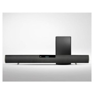 "Factory Recertified VIZIO 40"" 2.1 Channel Home Theater Sound Bar w/ Wireless Subwoofer, HDMI, Dolby SRS TruSurround & TruVolume"