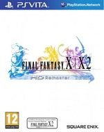 Final Fantasy X/X-2 HD Remaster - Playstation 3