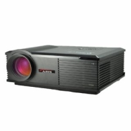 HD Projector 720p LED 50,000hrs Lamp + Free Projector Bag