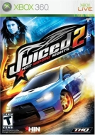 Juiced 2: Hot Import Nights- X360