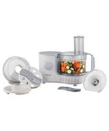 Kenwood White Compact Food Processor.