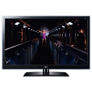 LG W650 Series LCD TV (42&quot;, 47&quot;, 55&quot;)