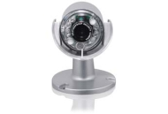Lorex SG6184S - CCTV camera - waterproof - color ( Day&Night ) - 400 TVL - audio - DC 7.5 V