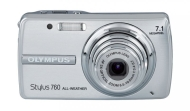 Olympus  760