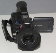 Panasonic DV PROLINE AG-DVC30