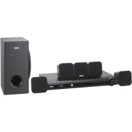 RCA RTB1016W Wi-Fi Blu-ray Home Theater System