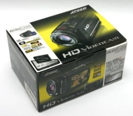 SPEED HD-120Z Full HD 1080P Touchscreen Camcorder