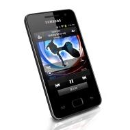 Samsung Galaxy S Wifi 3.6 YP-GS1
